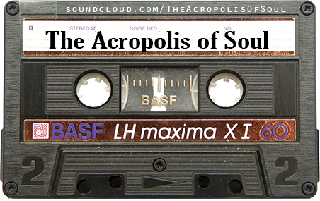 The Acropolis of Soul